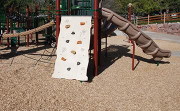 Playground Materials